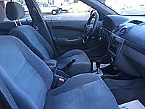 KIRCA OTOMOTİV 2005 CHEVROLET LACETTi TAM OTOMATİK VİTES 1.6 SX Chevrolet Lacetti 1.6 SX