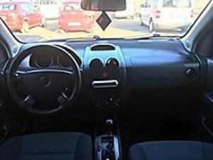 KIRCA OTOMOTİV 2006 CHEVROLET AVEO 1.4 TAM OTOMATİK VİTES 163KM Chevrolet Aveo 1.4 SX