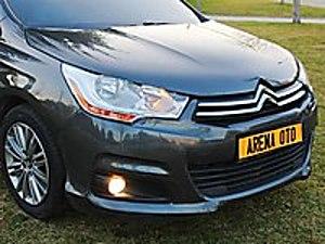 ORJİNAL FULL BAKIMLI OTOMATİK COMFORT PLUS Citroën C4 1.6 e-HDi Confort Plus