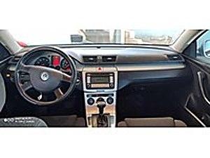 ÇAĞDAŞ OTOMOTİVDEN TEMİZ WV PASSAT Volkswagen Passat 1.6 FSI Trendline