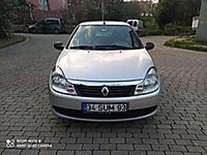 ATAK MOTOR S TAN 2012 RENAULT SYMBOL 1.5 DCİ OTANTİK Renault Symbol 1.5 dCi Authentique