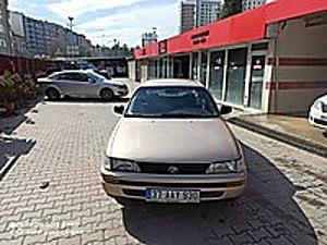 1996 1.3XL EFSANE KASA ORİJİNAL BAL KÖPÜĞÜ Toyota Corolla 1.3 XL