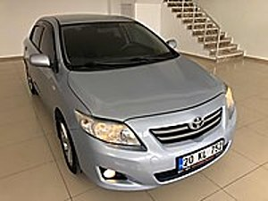2007 MODEL TOYOTA COROLLA 1.4 D-4D COMFORT OTOMATİK VİTES Toyota Corolla 1.4 D-4D Comfort