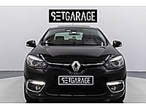 2015 RENAULT FLUENCE 1.5 DCİ İCON 110 HP SUNROOF DEĞİŞENSİZ Renault Fluence 1.5 dCi Icon
