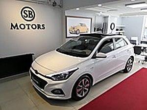 BOYASIZ İ20 STYLE CAM TAVAN NAVİGASYON GERİ GÖRÜŞ Hyundai i20 1.4 MPI Style