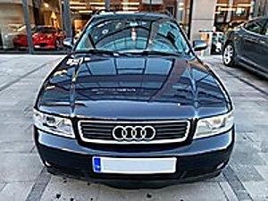 ARES DEN 1999 AUDİ A4 AVANT 1.9 TDI - GÜMRÜK ÇIKIŞLI - EMSALSİZ Audi A4 A4 Avant 1.9 TDI