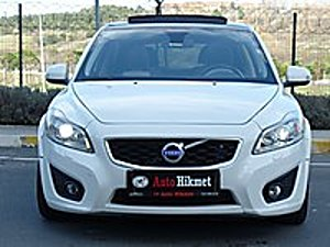 AUTO HİKMET TEN 2011 MODEL VOLVO C30 1.6D ADVANCE TAM DOLU Volvo C30 1.6 D Advance