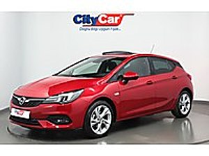 KAMPANYALI 2020 Astra Hb 1.5 Dizel GsLine EAT9  Sunroof Xenon Opel Astra 1.5 D GS Line