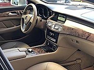 MAS dan KİRALIK MERCEDES CLS350 4MATİC Mercedes - Benz Mercedes - Benz CLS