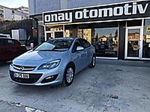 2017 MODEL OPEL ASTRA 1.6 EDİTİON 22BİN KM HATASIZ BOYASIZ Opel Astra 1.6 Edition