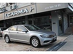 -CARMA-2019 VOLKSWAGEN PASSAT 1.5 TS -IMPRESSİON 7.500 KM-HATASZ Volkswagen Passat 1.5 TSI  Impression