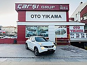 ÇARŞI DAN 2013 MODEL NİSSAN JUKE 1.5 DCI 4X2 VISIA Nissan Juke 1.5 dCi Visia