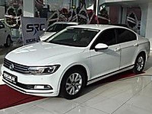 PASSAT 1.6TDI DSG TRENDLİNE  30 PEŞİNAT 12-24-36-48 AY TAKSİTLE Volkswagen Passat 1.6 TDI BlueMotion Trendline