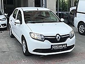 1.2 SYMBOL JOY 2015  15.000 PEŞİN 12-24-36-48 AY TAKSİTLE Renault Symbol 1.2 Joy