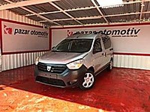 PAZAR OTODAN 2016 MODEL DACIA DOKKER 1.5 DCİ AMBİANCE Dacia Dokker 1.5 dCi Ambiance