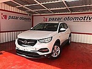 PAZAR OTODAN 2019 MODEL OPEL GRANDLAND X 1.5 D ENJOY 1.000 KM DE Opel Grandland X 1.5 D Enjoy