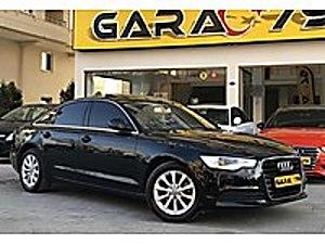GARAC 79 dan 2012 AUDİ A6 SEDAN 2.0 TDI 177 hp MULTİTRONİC Audi A6 A6 Sedan 2.0 TDI