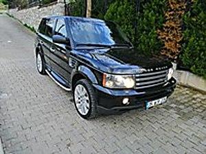 2008 MODEL RANGE ROVER HATASIZ BOYASIZ ÖZYOLCU OTOMOTİV Land Rover Range Rover Sport 2.7 TDV6 HSE