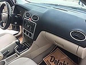 2005 FOCUS 1.6 tdcı Ford Focus 1.6 TDCi Trend