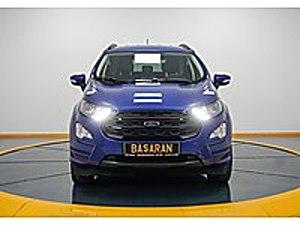 BOYASIZ HATASIZ FORD ECOSPORT 1.5 TDCİ ST LİNE FULL Ford EcoSport 1.5 TDCI ST Line