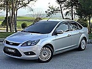 2010 FORD FOCUS 1.6 TDCİ TİTANYUM STAR STOPLU EMSALSİZ Ford Focus 1.6 TDCi Titanium