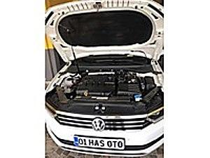 HAS OTO GALERİDEN BOYASIZ HATASIZ 2018 WW PASSAT 1.6 TDİ BMT Volkswagen Passat 1.6 TDI BlueMotion Trendline