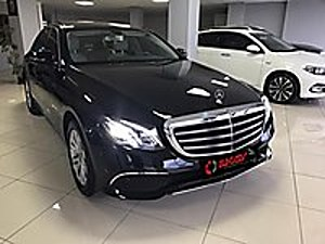 2019 TRAFİĞE ÇIKIŞLI MERCEDES-BENZ E 220 d EXCLUSİVE HATASIZ Mercedes - Benz E Serisi E 220 d Exclusive