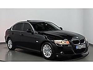 2010 MODEL BOYASIZ DEĞİŞENSİZ DİZEL SUNROOF IŞIK PAKET 177 HP BMW 3 Serisi 320d Premium