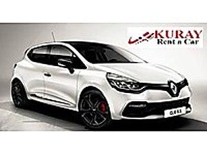 UYGUN FİYATA KİRALIK ARABA Renault Clio Clio