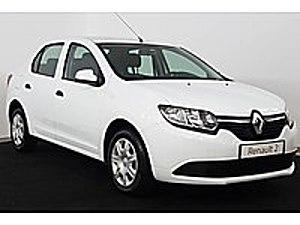 UYGUN FİYATA KİRALIK ARABA Renault Symbol