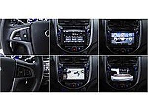 OTOMATİK   HATASIZ   BOYASIZ  34 bin KM 2015   Hyundai Accent Blue 1.6 CRDI Mode Plus