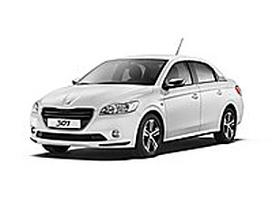UYGUN FİYATA KİRALIK ARABA Peugeot 301