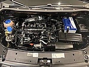 2012 VOLKSWAGEN CADDY 1.6 TDI COMFORTLİNE SEDEFLİ SİYAH Volkswagen Caddy 1.6 TDI Comfortline