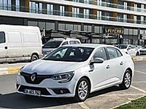 ÇINAR DAN 2017 MODEL 62 BİNDE TOCH PLUS DİZEL OTOMOTİK Renault Megane 1.5 dCi Touch