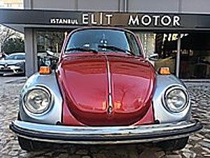 ist.ELİT MOTOR dan KLASİK 1974 MODEL VOLKSWAGEN 1303 VW Volkswagen Volkswagen 1303 VW Big