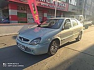 orjinal 2004 citroen xsara 1.4 hdi Citroën Xsara 1.4 HDI