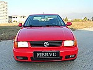VOLKSWAGEN POLO 1.6 CLASSİC TERTEMİZ MUAYENE YENİ 1 PARÇA BOYA Volkswagen Polo 1.6 Classic