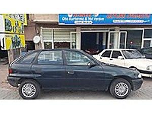 DEĞIŞENSİZ FIRSAT ARACI Opel Astra 1.6 GL