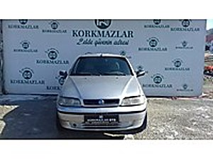 KORKMAZLAR OTO SAMSUN DAN 2002 MODEL FİAT PALİO 1.2 BENZİN LPG Fiat Palio 1.2 EL