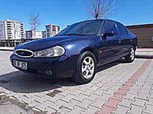 FORD MONDEO 2 0 GHA FIRSAT ARACI Ford Mondeo 2.0 Ghia