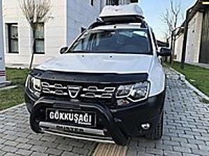 HATASIZ-BOYASIZ-4x4-2015-Model-Dacia-Duster-1.5DCİ-Ambianc-110ps Dacia Duster 1.5 dCi Ambiance