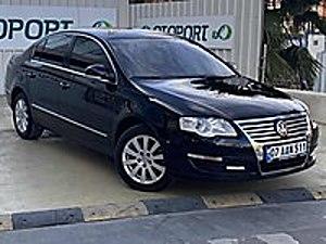 2011-180.000KM PASSAT 1.4 TSİ OTOMATİK VİTES TAKAS-VADE İMKANI Volkswagen Passat 1.4 TSI Comfortline