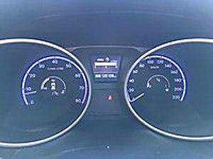 ÇAĞDAŞ OTOMOTİVDEN HATASIZ BOYASIZ ÇOK TEMİZ İX35 Hyundai ix35 1.6 GDI Style