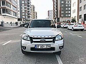 2011 4X2 RANGER 2.5 COK TEMİZ Ford Ranger 2.5 TDCi XLT