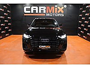 CARMIX MOTORS 2020 AUDI Q8 50 TDI S LINE FULL FULL Audi Q8 Q8 50 TDI