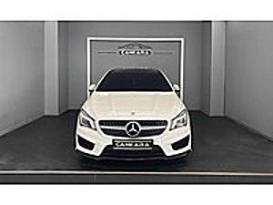 ÇANKARA DAN 2013 CLA 200AMG BOYASIZ CAM TAVAN GERİ GÖRÜŞ 156HP Mercedes - Benz CLA 200 AMG