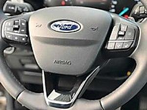 TEKİNDAĞ dan 2019 Titanium GÜVENLİK Paketi   Tamamına Kredi   Ford Focus 1.5 TDCi Titanium