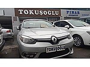 TOKUŞOĞLU NDAN DEĞİŞENSİZ BOYASIZ TRAMERSIZ OTOMATIK Renault Fluence 1.5 dCi Icon