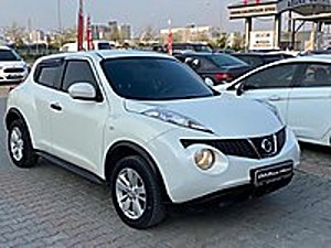 GAZELLE NEXT BAYISINDEN 20 000 TL PESINATLA Nissan Juke 1.5 dCi Visia