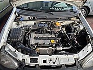 99 corsa LPGli airbaglı Opel Corsa 1.2 Swing